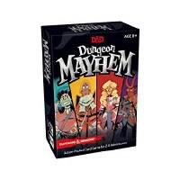 D&D Dungeon Mayhem Deutsch
