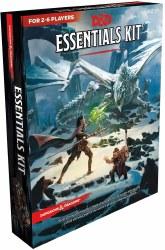 D&D Essentials Kit English