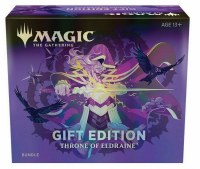 Magic Throne of Eldraine Bundle Gift Edition EN