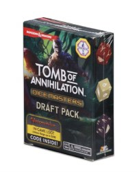 Dice Masters D&D Tomb of Annihilation