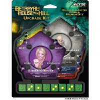 Betrayal at House on the Hill: Upgrade Kit English
