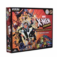 Dice Masters Marvel X-Men Forever Campaign Box EN