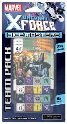 Dice Masters X-Force Team Pack EN