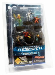 Heroclix DC Rebirth Fast Forces