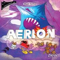 Aerion English