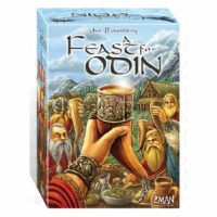 A Feast for Odin English