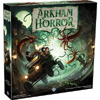 Arkham Horror Third Edition EN