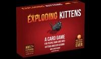 Exploding Kittens English