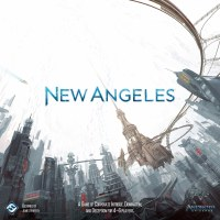 New Angeles (Android) EN