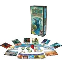 7 Wonders Duel Pantheon Expansion EN