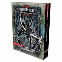 D&D Dungeon Tiles Wilderness Reincarnated