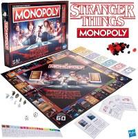 Stranger Things Monopoly EN