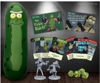 Pickle Rick Game EN