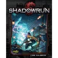 Shadowrun Core Rulebook