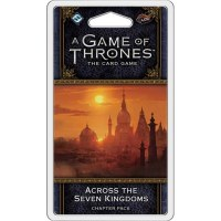 Game of Thrones LCG (GT09) Across The Seven Kingdoms