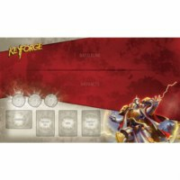 Keyforge Playmat: Sir Marrows