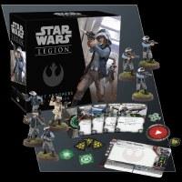 Star Wars Legion Fleet Troopers Unit Expansion EN