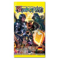 Force of Will Walhalla V1 Booster DE