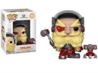 Funko - POP! Games OverwatchTorbjörn