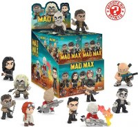 Funko Mystery Minis - Mad Max