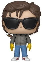 Funko - POP! Netflix StrangerThings Steve (With Sunglasses)