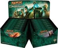 Magic Conspiracy Display