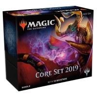 Magic Core Set 2019 Bundle Englisch