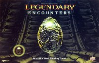 Aliens Legendary Encounters Deck-Building Core Set