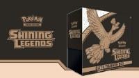 Pokemon Shining Legends Elite Trainer Box English