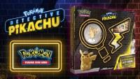 Pokemon Detective Pikachu Cafe Figure Collection EN