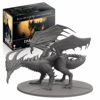 Dark Souls Black DragonKalameet Expansion EN/DE/FR/IT