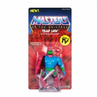 Masters of the Universe Vintage Collection Trapjaw