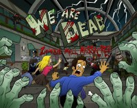 We Are Dead EN