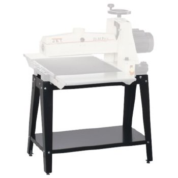 STAND WITH SHELF FOR 10-20 OR 16-32 DRUM SANDER