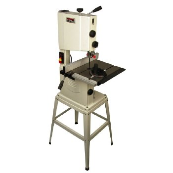 "JWB-10, 10"" OPEN STAND BANDSAW"