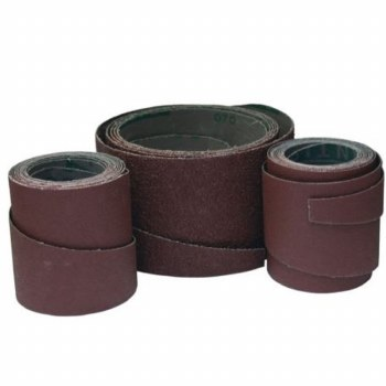 WRAPS FOR 16-32, 100 GRIT, 4-PK