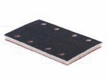Sanding pad interf. pad, LS130