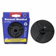 BAYONET MANDREL