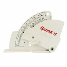 GAUGE-IT RIGHT TILT SAW
