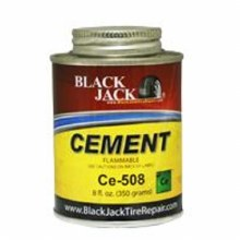 8oz FLAMMABLE CEMENT