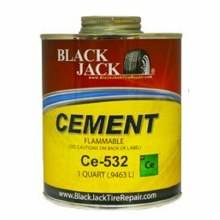 32oz FLAMMABLE CEMENT