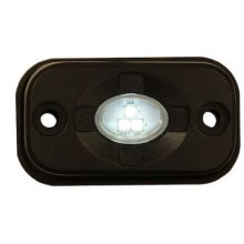 3 LED SURFACE MOUNT FLOOD LT