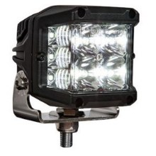 "3.8"" LED CLEAR SPOT-FLOODLIGHT"