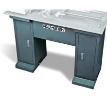 """7"""" X 12"""" BENCH LATHE STAND"""