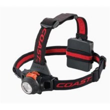 HL27 HEAD LAMP, 330 LUM, CLAM