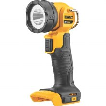 20V LED Flashlight
