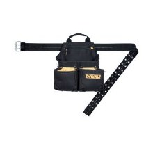 6 pkt Framer's Nail & Tool Bag