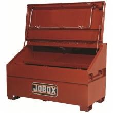 "NEW JOBOX STEEL SLOPE LID 60"""