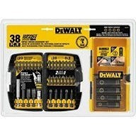 38PC IMPACT DRIVER ACCES KIT