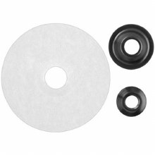"4-1/2"" PAPER BOARD BACKING PAD"